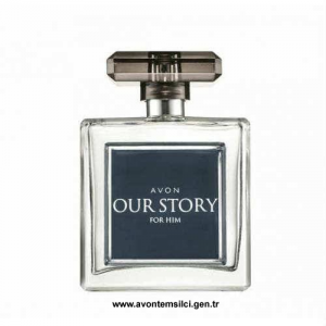 Our Story Erkek Parfüm