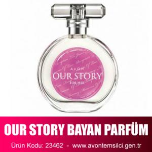 Our Story Kadın EDT