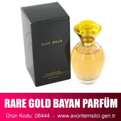 Rare Gold Bayan Parfüm