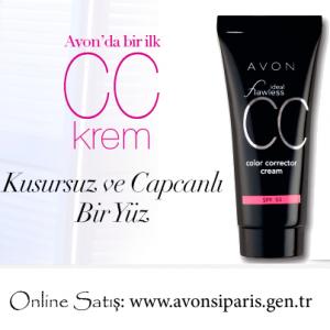 Avon CC Krem