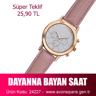 Dayanna Watch