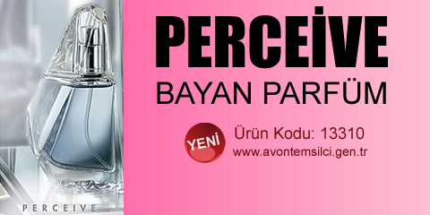 Perceive Bayan Parfüm