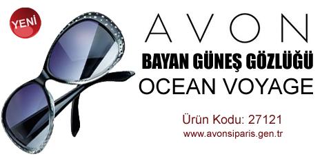 Ocean Voyage Güneş Gözlüğü