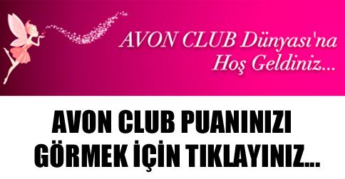 Avon Club Puan Bilgisi