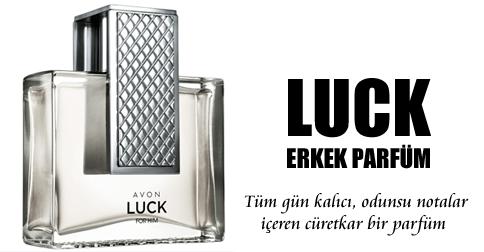 Luck Erkek EDT