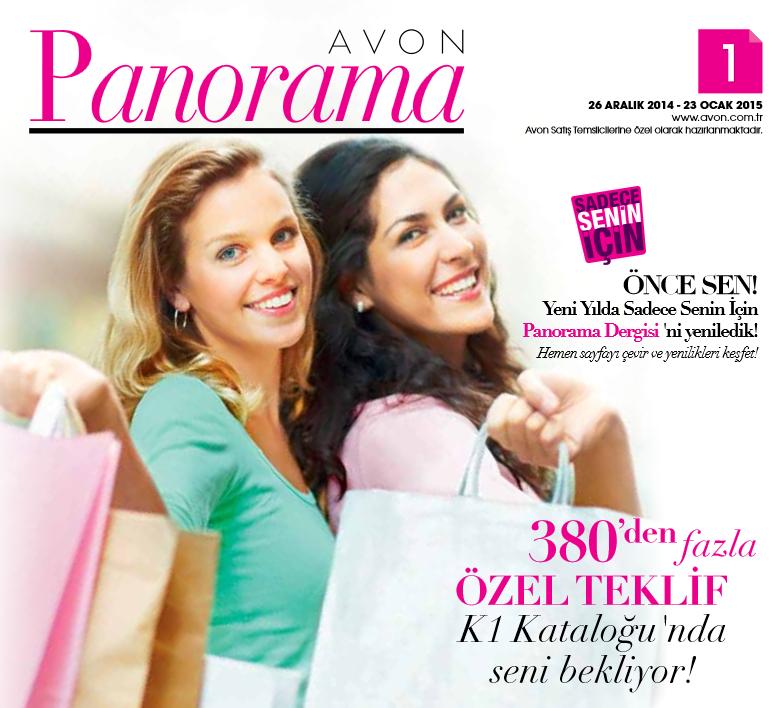 Kampanya 1 Panorama Dergisi