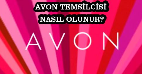 Avon Temsilci Başvurusu