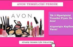 Avon Ürünleri Geliş Fiyatına