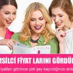 Avon temsilci fiyat listesi