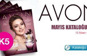 Avon Mayıs Kataloğu 2019 Kampanya 5